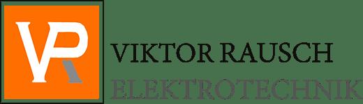 Elektrotechnik Viktor Rausch