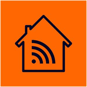 icon smart home Viktor Rausch