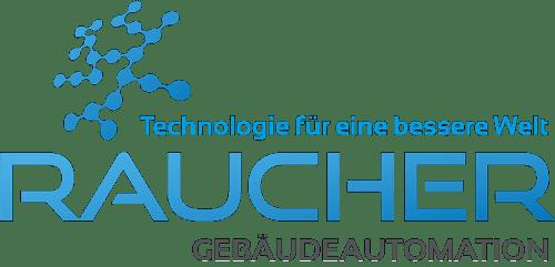 Logo Rauch Gebäudeautomation - Kunde von Elektrotechnik Rausch